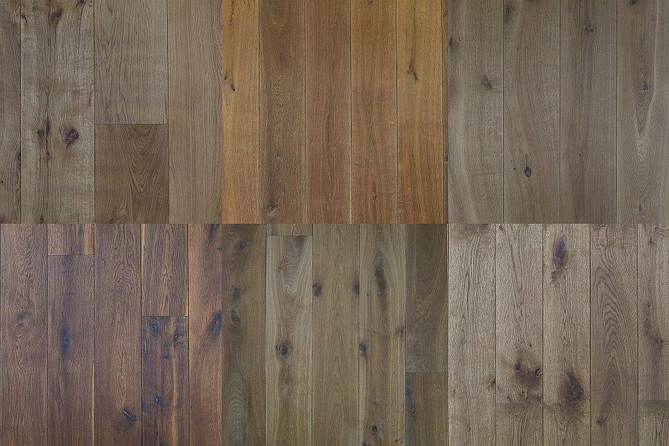 Eiken vloeren kopen bij houthandel de houtlijn